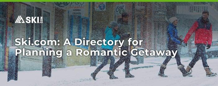 Ski Com A Comprehensive Directory For Couples