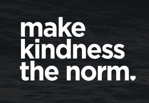 Screenshot from Random Acts of Kindness Foundation website