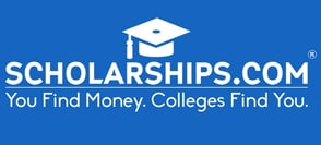 The Scholarships.com logo