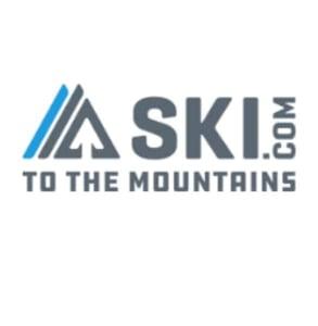 The Ski.com logo