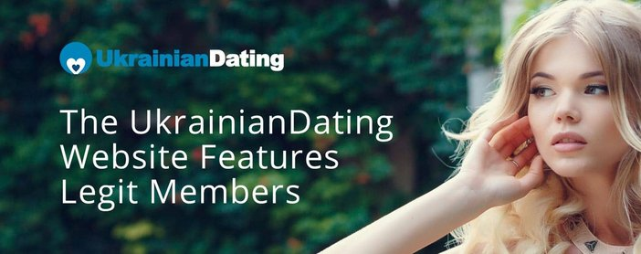 Ukrainian Dating An International Dating Site With Legit Members