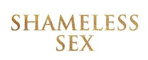 The Shameless Sex Podcast logo