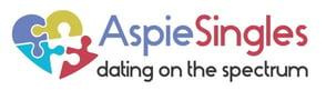 The Aspie Singles logo