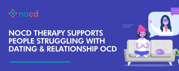 Nocd Therapy Supports People With Relationship Ocd