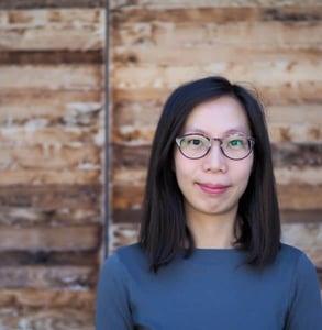 Photo of Gloria Lau, CEO of Alpha