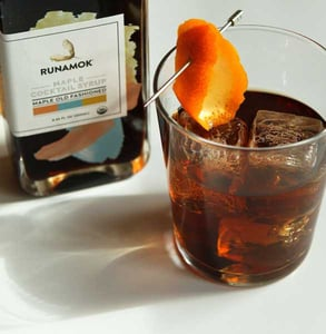 Photo of an old fashioned