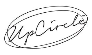 The UpCircle Beauty logo