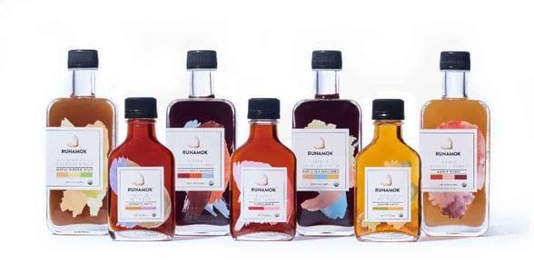 Photo of Runamok Maple's products