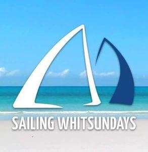 Sailing Whitsundays logo