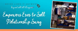 Never Liked It Anyway™ Empowers Exes to Sell Relationship Swag