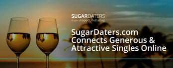 SugarDaters Connects Generous & Attractive Singles