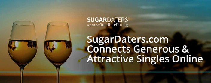 Sugardaters Connects Generous And Attractive Singles