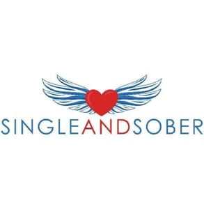 The Single and Sober logo