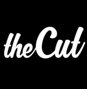 The Cut logo