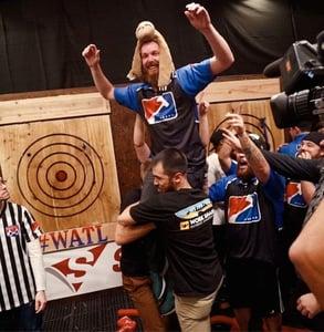 Photo of a WATL tournament