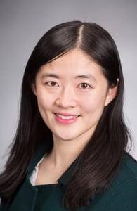 Photo of Xiaoyin Qu