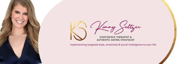 Kimmy Seltzer website banner