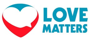The Love Matters logo