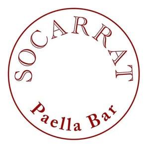 The Socarrat logo