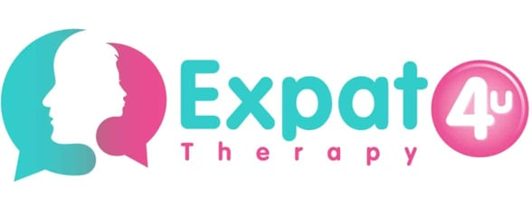 Expat Therapy 4U logo