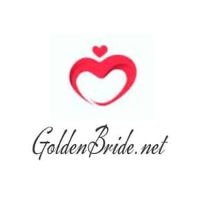 Golden Bride logo