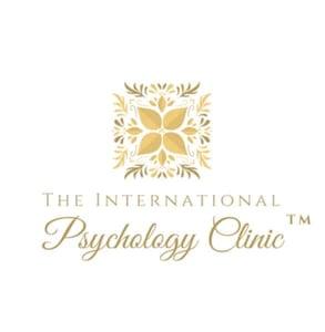 The International Psychology Clinic logo