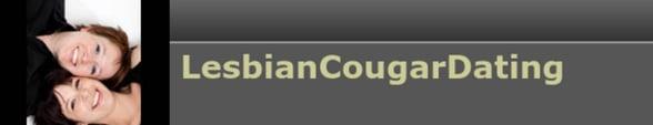 The LesbianCougarDating logo