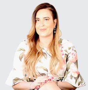 Photo of Dr Martina Paglia