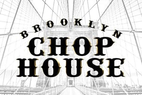The Brooklyn Chop House logo