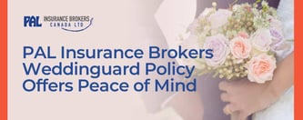 The Weddinguard Policy Offers Couples Peace of Mind