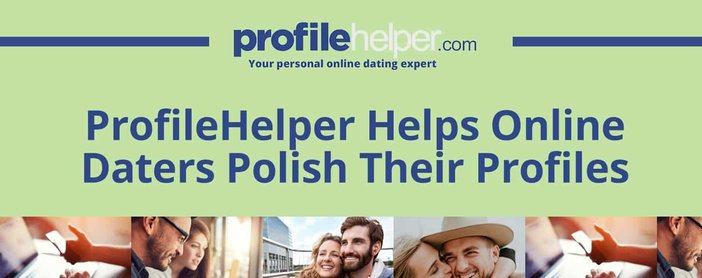 Profilehelper Helps Online Daters Polish Their Profiles