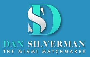 The Dan Silverman logo