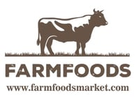 The FarmFoods logo
