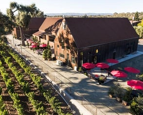 Photo of Hope Family Wines Tasting Cellar