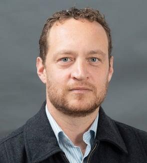 Photo of Air Doctor Director of Marketing Yuval Zimerman