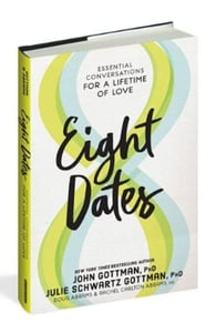 """Cover of """"Eight Dates"""""""