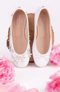 Photo of Josefinas wedding flats