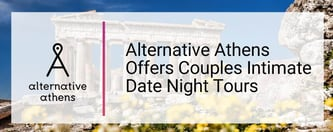 Alternative Athens Offers Couples Intimate Date Night Tours