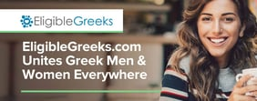 EligibleGreeks.com Unites Greek Men & Women Everywhere