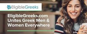 EligibleGreeks.com Unites Greek Men & Women Everywhere