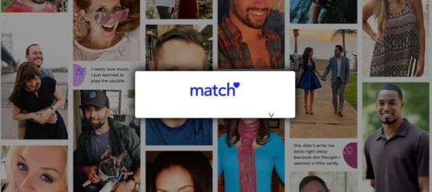 Match Vs Eharmony