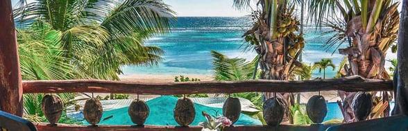 Photo of balcony at Nacional Beach Club