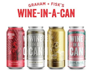 Photo of Wine-In-A-Can product