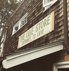 Photo of the Cave Store