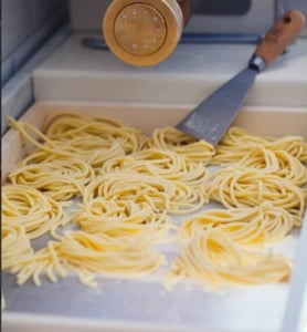 Photo of pasta at Emilia's