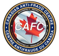 The Canadian Anti-Fraud Centre logo