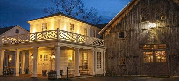 Photo of Salem Cross Inn and Tavern