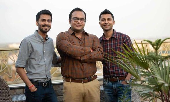 Photo of Udyan Tea founders