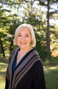 Photo of Dr. Christine Northrup