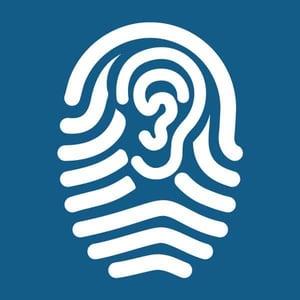 The SoundPrint logo